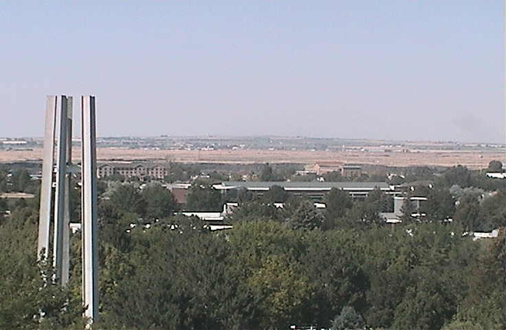College of S. Idaho, Twin Falls 